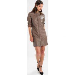 Sukienki: Ibana REPUBLIQUE Sukienka letnia taupe