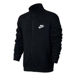 BLUZA NIKE SPORTSWEAR 861776 010. Czarne bluzy męskie marki Nike, m. Za 149,00 zł.