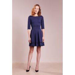 Sukienki hiszpanki: Patrizia Pepe ABITO DRESS Sukienka z dżerseju lapis blue