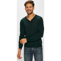 G-Star Raw - Sweter. Czarne swetry klasyczne męskie G-Star RAW, l, z dzianiny. Za 399,90 zł.
