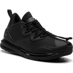 Buty PUMA - Ignite Limitless Initiate 191222 01 Puma Black. Czarne buty do biegania męskie Puma, z materiału. W wyprzedaży za 369,00 zł.