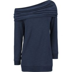 Bluzy damskie: RED by EMP Up All Night Bluza damska granatowy
