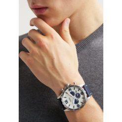 Biżuteria i zegarki: Fossil Zegarek chronograficzny blau