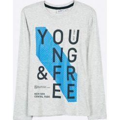 T-shirty chłopięce: Blukids – Longsleeve dziecięcy 134-164 cm