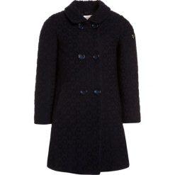 Kurtki chłopięce: Armani Junior Płaszcz wełniany /Płaszcz klasyczny blue