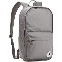 Plecak CONVERSE - 10003329-A04 010. Szare plecaki męskie marki Converse. W wyprzedaży za 129,00 zł.