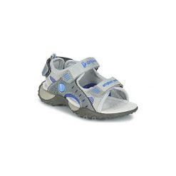 Sandały Dziecko  Babybotte  YOYO. Szare sandały chłopięce marki Babybotte. Za 175,20 zł.