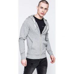 Produkt by Jack & Jones - Bluza. Szare bluzy męskie rozpinane marki TARMAK, m, z bawełny, z kapturem. W wyprzedaży za 79,90 zł.