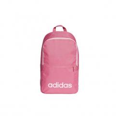 Plecaki adidas  Plecak Linear Classic Daily. Czerwone plecaki damskie Adidas. Za 79,95 zł.