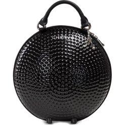 Plecaki damskie: Plecak CHERVO UBACKBALL Czarny