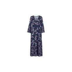 Sukienki hiszpanki: Sukienki długie Benetton  SNAVOUR