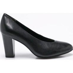 Buty ślubne damskie: Tamaris - Czółenka