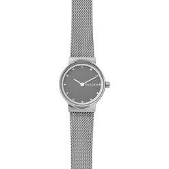 Zegarek SKAGEN - Freja SKW2667 Silver/Silver. Szare zegarki damskie Skagen. Za 419,00 zł.
