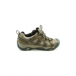 Buty Keen  Buty trekkingowe  Siskiyou WP 1002196. Brązowe buty trekkingowe męskie marki Keen, trekkingowe. Za 199,50 zł.