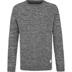 Urban Surface Knitted Melange Sweater Sweter z dzianiny szary. Szare swetry klasyczne męskie Urban Surface, xl, z dzianiny. Za 121,90 zł.