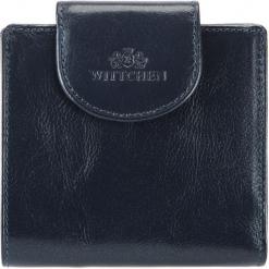 Portfel 21-1-116-N. Czarne portfele damskie Wittchen. Za 299,00 zł.