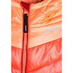 Icepeak RAMONA Kurtka zimowa light pink. Czerwone kurtki dziewczęce zimowe marki Icepeak, z materiału. W wyprzedaży za 169,50 zł.