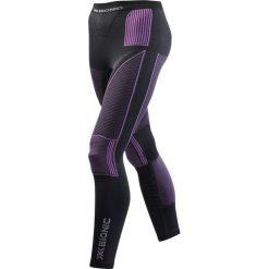 Bryczesy damskie: X BIONIC Spodnie termoaktywne damskie Energy Accumulator Evo r. XS (I20242)