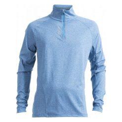 Swix Bluza Sportowa Eternity Mykonos Blue L. Niebieskie bejsbolówki męskie Swix, l. W wyprzedaży za 309,00 zł.
