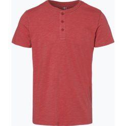 T-shirty męskie: Nils Sundström – T-shirt męski, czerwony