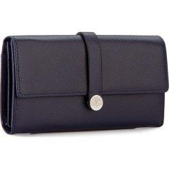 Duży Portfel Damski JOOP! - Nane 4140003627 Dark Blue 402. Niebieskie portfele damskie JOOP!, ze skóry. W wyprzedaży za 459,00 zł.