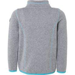 Icepeak TEA Kurtka z polaru light grey. Szare kurtki chłopięce przeciwdeszczowe Icepeak, z materiału. Za 149,00 zł.