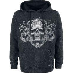 Black Premium by EMP Bodies Bluza z kapturem czarny. Czarne bluzy męskie rozpinane marki Black Premium by EMP. Za 166,90 zł.