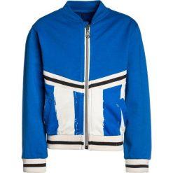 Noé & Zoë BOMBER Bluza rozpinana blue. Niebieskie bejsbolówki męskie Noé & Zoë, z bawełny. Za 319,00 zł.