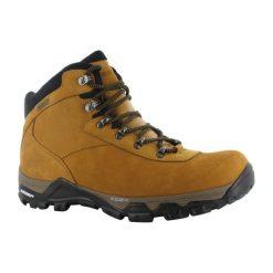 Buty trekkingowe męskie: Hitec Multiplex Buty męskie Altitude OX I WP Wheat/Black r. 42