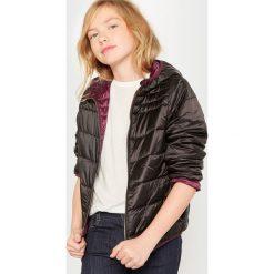 Odzież dziecięca: Lekka kurtka puchowa z kapturem 10-16 lat