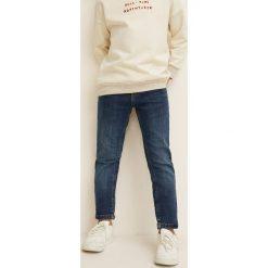 Odzież chłopięca: Mango Kids - Jeansy dziecięce Jacob 104-164 cm