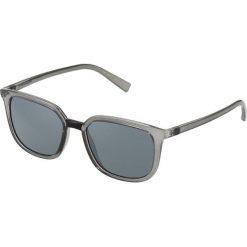 Dolce&Gabbana Okulary przeciwsłoneczne light grey/mirror black. Zielone okulary przeciwsłoneczne męskie wayfarery Dolce&Gabbana. Za 819,00 zł.