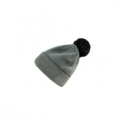 Czapka damska zimowa. Szare czapki zimowe damskie TXM. Za 14,99 zł.