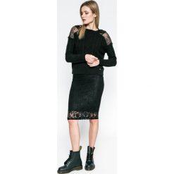 Spódniczki z wysokim stanem: Jacqueline de Yong – Spódnica Fabia