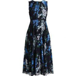 Odzież damska: Hobbs BREA DRESS Długa sukienka navy multi