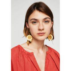 Bluzki damskie: Mango – Bluzka Elastic
