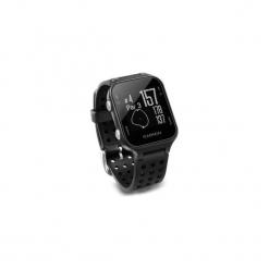 Zegarek GPS do golfa Approach S20 czarny. Czarne zegarki męskie Garmin. Za 889,99 zł.