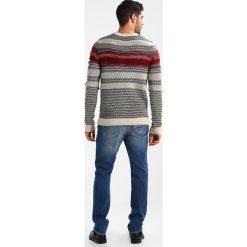 Swetry klasyczne męskie: KIOMI Sweter offwhite