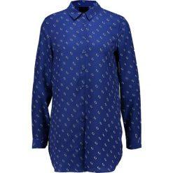 Odzież damska: Armani Exchange Koszula royal blue