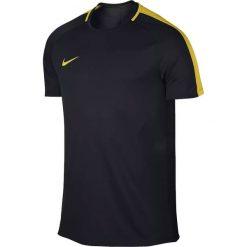 Koszulki do piłki nożnej męskie: Nike Koszulka męska   Dry Academy Top SS  czarna r. M  (832967 014)
