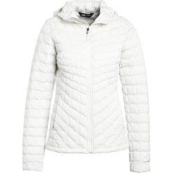 The North Face THERMOBALL HOODIE VAPOROUS Kurtka Outdoor vaporous grey. Różowe kurtki sportowe damskie marki The North Face, m, z nadrukiem, z bawełny. W wyprzedaży za 639,20 zł.