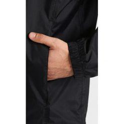 The North Face RESOLVE JACKET Kurtka hardshell black. Szare kurtki sportowe męskie marki The North Face, l, z materiału, z kapturem. Za 399,00 zł.