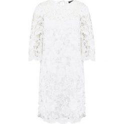 Sukienki hiszpanki: Needle & Thread Sukienka letnia chalk