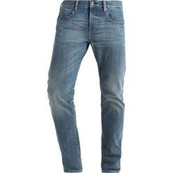 Scotch & Soda RALSTON Jeansy Slim Fit grass roots. Niebieskie jeansy męskie relaxed fit Scotch & Soda, z bawełny. Za 509,00 zł.
