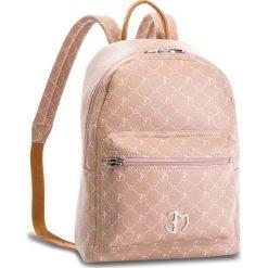 Plecak EVA MINGE - Mollet 4B 18NN1372624EF  112. Czerwone plecaki damskie Eva Minge, ze skóry, klasyczne. W wyprzedaży za 479,00 zł.