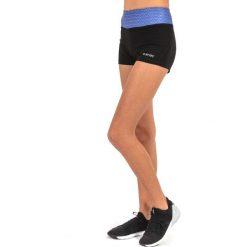 Spodenki sportowe męskie: Hi-tec Szorty Lady Bissi Black/Deep Blue r. XL