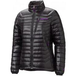 Bomberki damskie: Marmot Kurtka Puchowa Wm's Quasar Jacket Black L