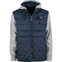 Lonsdale London Beetley Kurtka granatowy/szary. Niebieskie kurtki męskie marki Lonsdale London, xl, z aplikacjami. Za 304,90 zł.
