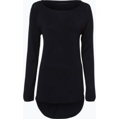Swetry oversize damskie: ONLY - Sweter damski – Mila, niebieski