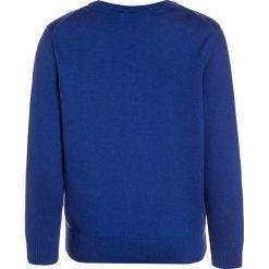 Polo Ralph Lauren Sweter sistine blue. Niebieskie swetry chłopięce Polo Ralph Lauren, z bawełny, polo. Za 299,00 zł.